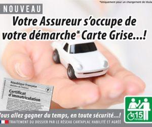 Service de carte grise – Assurimmat